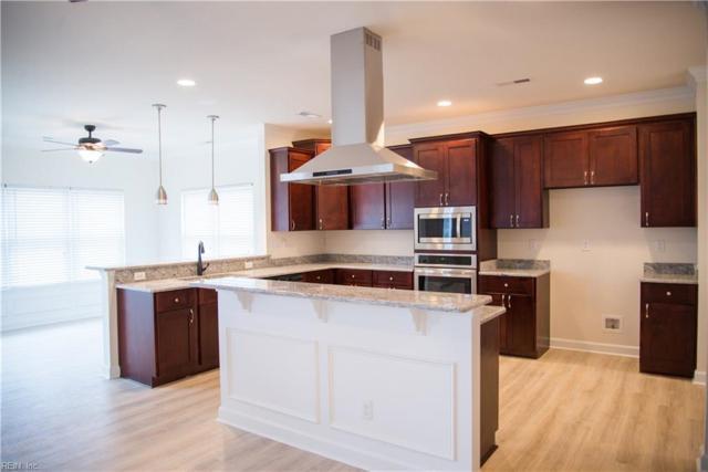 102 Brogden Ct, Hampton, VA 23666 (#10244323) :: Berkshire Hathaway HomeServices Towne Realty