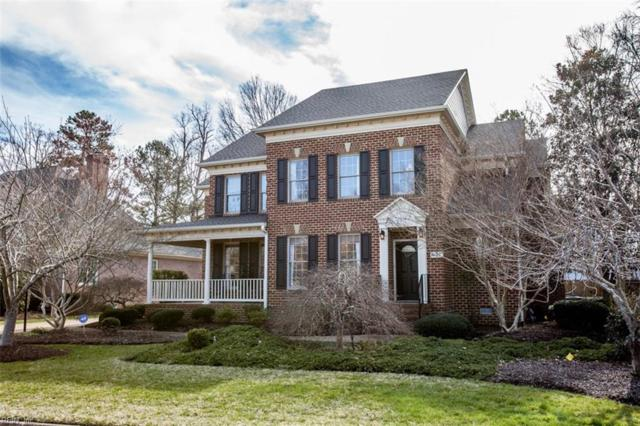 107 Barrington Ln, York County, VA 23693 (MLS #10244334) :: Chantel Ray Real Estate