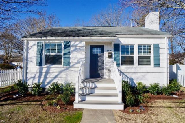 1400 Mediterranean Ave, Virginia Beach, VA 23451 (#10244347) :: Berkshire Hathaway HomeServices Towne Realty