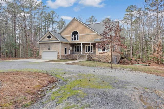 5978 Glen Auburn Ln, Gloucester County, VA 23061 (#10244353) :: The Kris Weaver Real Estate Team