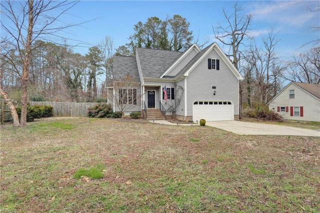 515 Hornsbyville Rd, York County, VA 23692 (#10244371) :: The Kris Weaver Real Estate Team
