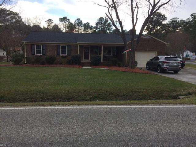 912 Poquoson Ave, Poquoson, VA 23662 (#10244397) :: Berkshire Hathaway HomeServices Towne Realty