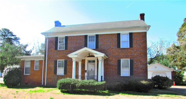 3931 High St, Portsmouth, VA 23707 (#10244410) :: Upscale Avenues Realty Group
