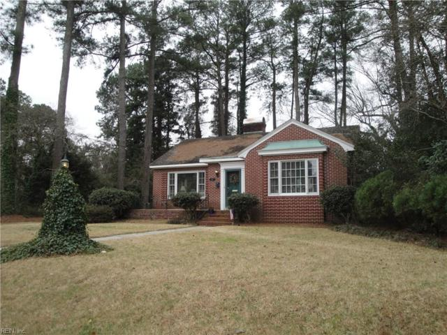 401 Western Ave, Suffolk, VA 23434 (#10244435) :: Abbitt Realty Co.