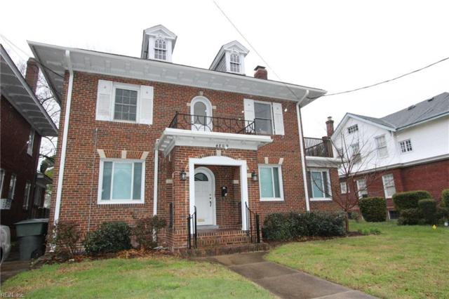4809 Colonial Ave, Norfolk, VA 23508 (#10244451) :: Upscale Avenues Realty Group