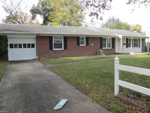 281 Stancil St, Virginia Beach, VA 23452 (#10244476) :: Berkshire Hathaway HomeServices Towne Realty