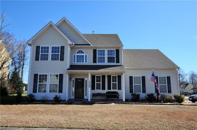 2000 Brians Ln, Suffolk, VA 23434 (#10244480) :: The Kris Weaver Real Estate Team