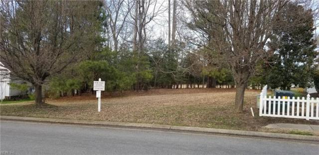 3058 Cider House Rd, James City County, VA 23168 (#10244505) :: Berkshire Hathaway HomeServices Towne Realty