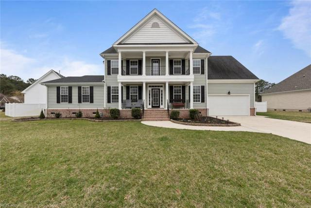 815 Jerryville St, Chesapeake, VA 23322 (#10244542) :: Berkshire Hathaway HomeServices Towne Realty