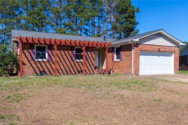 1212 Lakeview Dr, Portsmouth, VA 23701 (#10244545) :: Momentum Real Estate