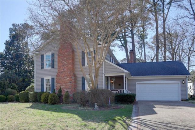 95 Stonewall Pl, Newport News, VA 23606 (#10244554) :: Berkshire Hathaway HomeServices Towne Realty