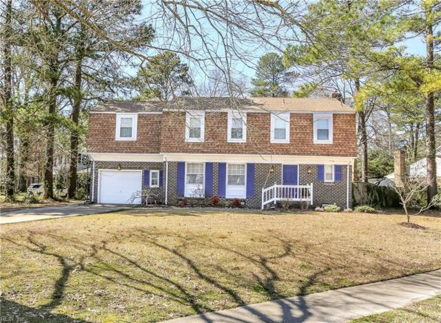 1299 S Schooner Ln, Virginia Beach, VA 23454 (MLS #10244573) :: AtCoastal Realty