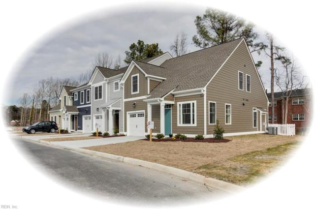 21 Village Park Ln, Poquoson, VA 23662 (#10244589) :: Berkshire Hathaway HomeServices Towne Realty
