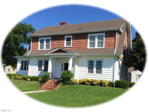 307 1st St, King William County, VA 23181 (MLS #10244591) :: Chantel Ray Real Estate