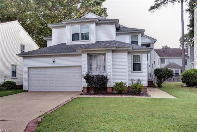 813 Hamder Way, Newport News, VA 23602 (#10244609) :: Austin James Real Estate