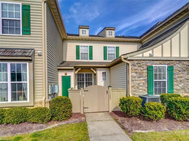 1102 Rivers Arch, Isle of Wight County, VA 23314 (MLS #10244615) :: Chantel Ray Real Estate