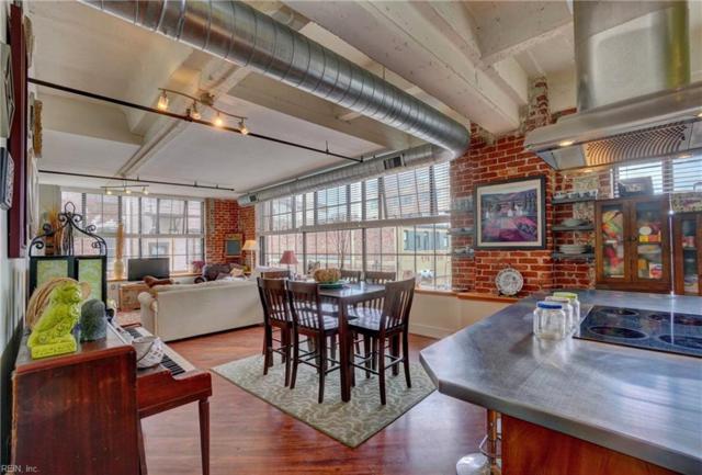 435 Monticello Ave 200B, Norfolk, VA 23510 (MLS #10244627) :: Chantel Ray Real Estate