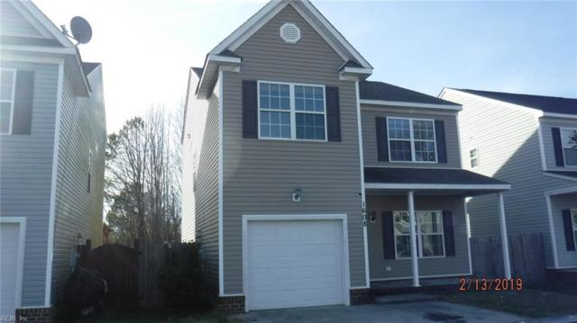 1608 Cullen Ave, Chesapeake, VA 23324 (#10244628) :: Upscale Avenues Realty Group
