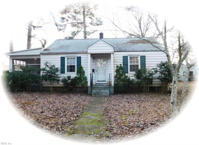 112 Jefferson St, Williamsburg, VA 23185 (MLS #10244631) :: Chantel Ray Real Estate