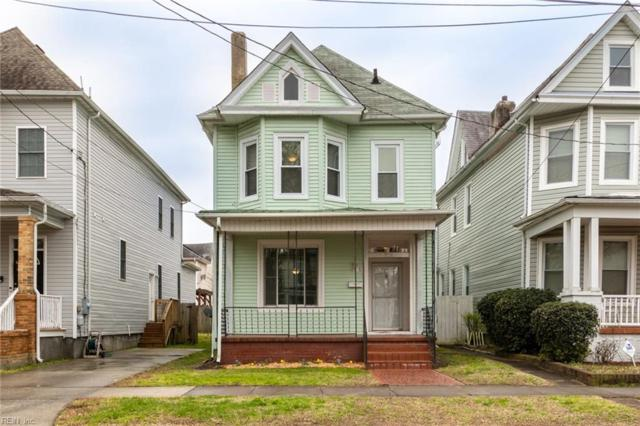 215 W 30th St, Norfolk, VA 23504 (#10244644) :: Chad Ingram Edge Realty