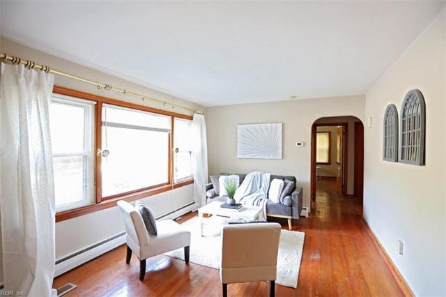 4 Charlton Dr, Hampton, VA 23666 (#10244646) :: Berkshire Hathaway HomeServices Towne Realty