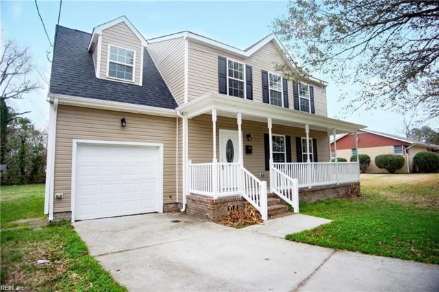366 Woodland Rd, Hampton, VA 23669 (MLS #10244720) :: AtCoastal Realty