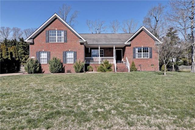 5320 Hillside Way, James City County, VA 23185 (#10244745) :: 757 Realty & 804 Homes