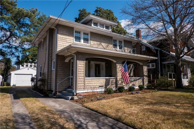 1150 Larchmont Cres, Norfolk, VA 23508 (#10244746) :: Berkshire Hathaway HomeServices Towne Realty