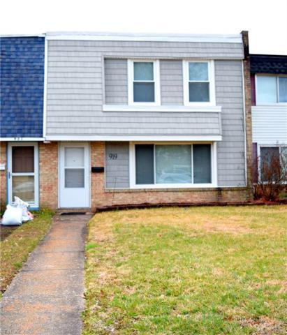 919 South Clubhouse Rd, Virginia Beach, VA 23452 (#10244782) :: Berkshire Hathaway HomeServices Towne Realty