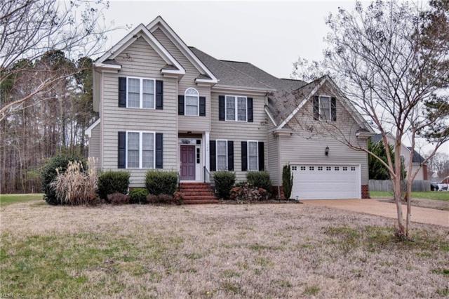 300 Mansion Rd, York County, VA 23693 (MLS #10244792) :: Chantel Ray Real Estate