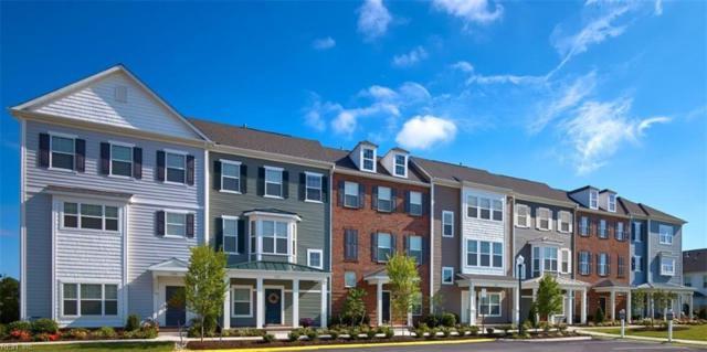 1652 Perla Dr, Virginia Beach, VA 23456 (MLS #10244817) :: Chantel Ray Real Estate