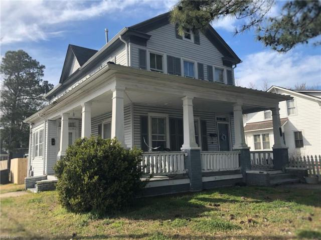 656 Florida Ave, Portsmouth, VA 23707 (#10244823) :: Berkshire Hathaway HomeServices Towne Realty