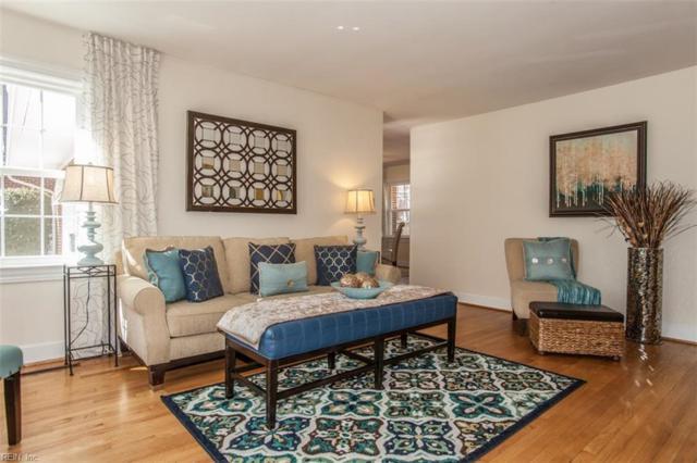 143 Milstead Rd, Newport News, VA 23606 (#10244829) :: Berkshire Hathaway HomeServices Towne Realty