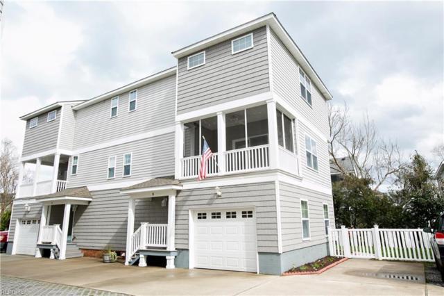 4811 Lake Dr B, Virginia Beach, VA 23455 (MLS #10244831) :: Chantel Ray Real Estate