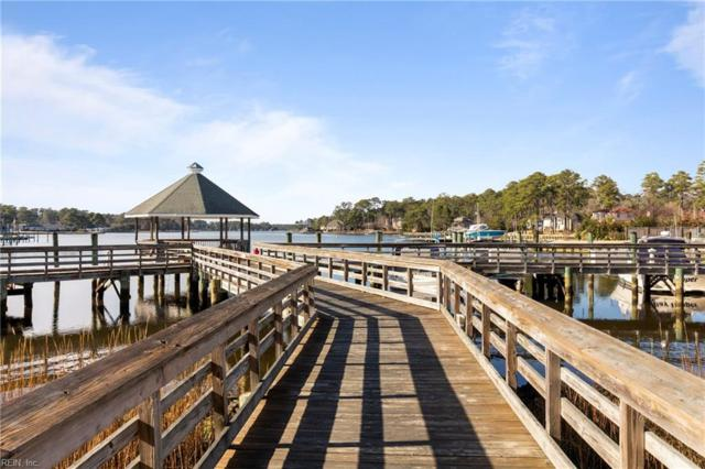 1292 Laskin Rd #403, Virginia Beach, VA 23451 (MLS #10244873) :: Chantel Ray Real Estate