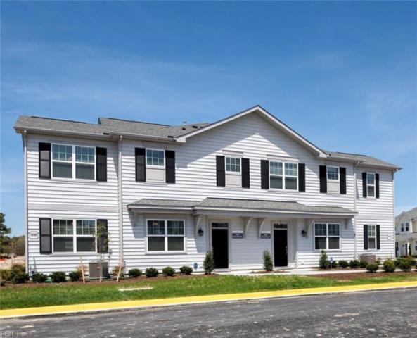 4077 Trenwith Ln, Virginia Beach, VA 23456 (MLS #10244883) :: Chantel Ray Real Estate