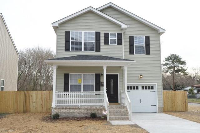 1703 Camden Ave, Portsmouth, VA 23704 (#10244884) :: Atkinson Realty