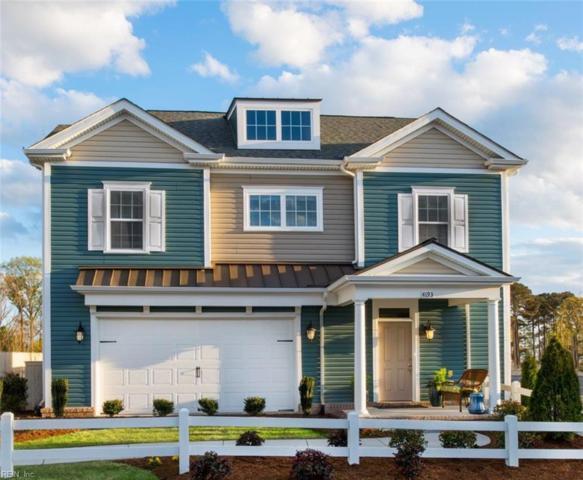 1700 Jerningham Ln, Virginia Beach, VA 23456 (MLS #10244890) :: Chantel Ray Real Estate