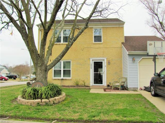 3964 Topaz Ln, Virginia Beach, VA 23456 (#10244898) :: The Kris Weaver Real Estate Team