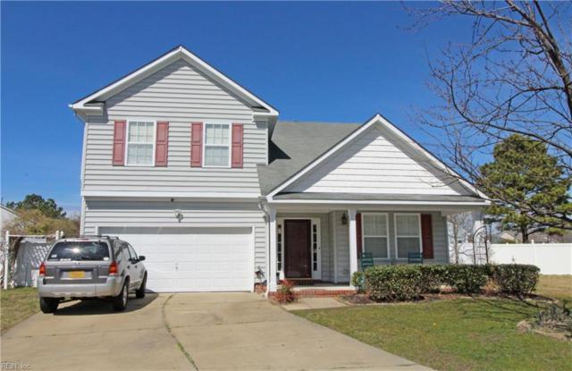 3013 Carlisle Ct, Suffolk, VA 23435 (#10244934) :: Reeds Real Estate