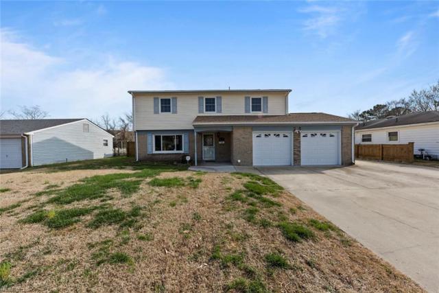 3917 Forest Glen Rd, Virginia Beach, VA 23452 (#10244946) :: The Kris Weaver Real Estate Team