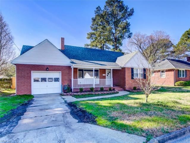 4011 Race St, Portsmouth, VA 23707 (#10244955) :: Berkshire Hathaway HomeServices Towne Realty