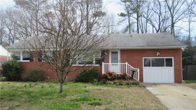 32 Glenhaven Dr, Hampton, VA 23664 (#10244965) :: Berkshire Hathaway HomeServices Towne Realty