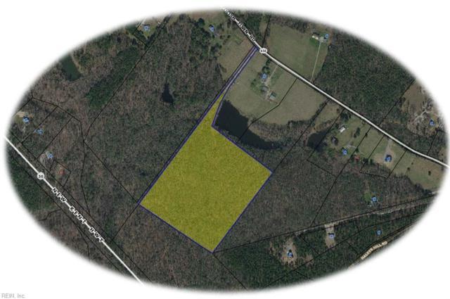 17901 Polish Town Rd 18 B, New Kent County, VA 23011 (#10244973) :: Momentum Real Estate