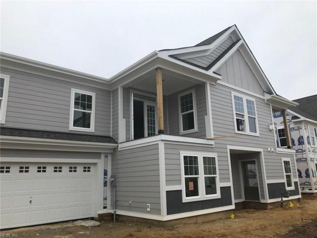 213 Cobblestone Rch B4, Suffolk, VA 23435 (MLS #10244980) :: Chantel Ray Real Estate