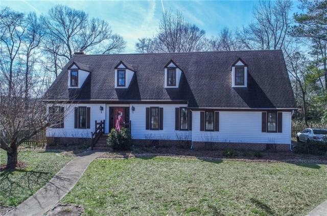 557 Woodgrove Ct, Virginia Beach, VA 23464 (MLS #10244984) :: Chantel Ray Real Estate