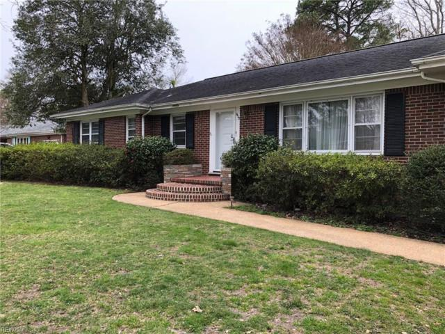 1613 Five Forks Rd, Virginia Beach, VA 23455 (#10245007) :: Berkshire Hathaway HomeServices Towne Realty