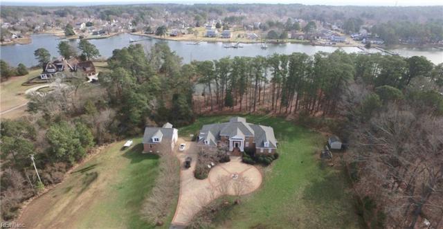 1 Counselor Ln, Hampton, VA 23669 (#10245053) :: Berkshire Hathaway HomeServices Towne Realty