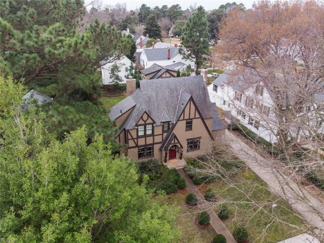 1543 Bolling Ave, Norfolk, VA 23508 (#10245055) :: Berkshire Hathaway HomeServices Towne Realty