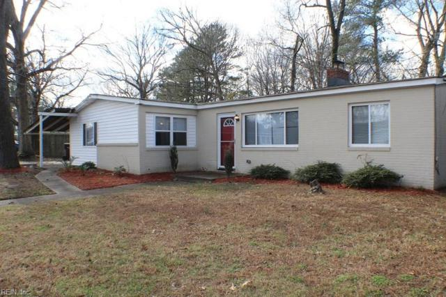 4329 Fontana Ave, Chesapeake, VA 23325 (#10245061) :: Berkshire Hathaway Home Services
